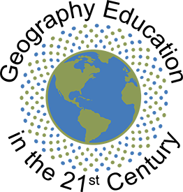 Geography Education Logo